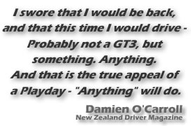 Driver Quote