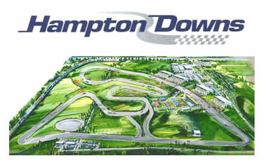 Hampton Downs - Artist Impression