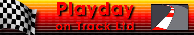 PlayDayOnTrack